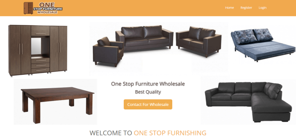 One Stop Wholesale Furniture